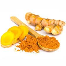 Shakela's Turmeric Quinoa