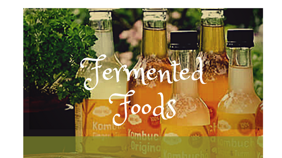Fermented Foods with fermenting expert Rachel Dickson from Loaded Table