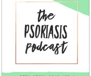 Can nutrition help psoriasis? Tune into the Psoriasis Podcast!