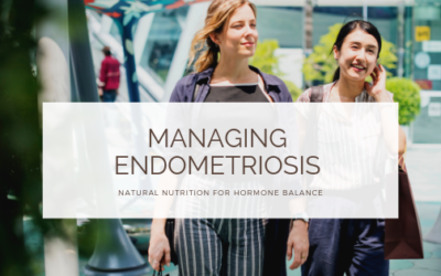 Managing Endometriosis