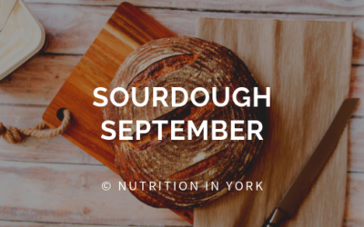 Sourdough September